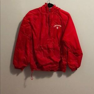 Charles river lifeguard anorak jacket